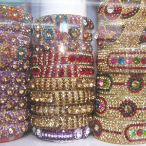 EXCLUSIVE LAC BANGLES
