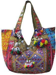 FASHION VINTAGE BAG