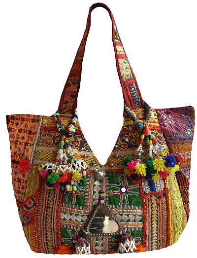 276e618492 Ethnic Embroidery Banjara Bag - Jaipur Online Shop