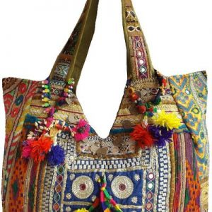 FASHION BANJARA HANDBAG