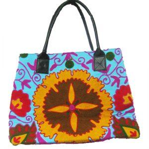 Lovely Suzani Handbags