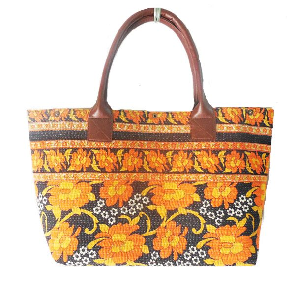 KANTHA EMBROIDERY BAGS