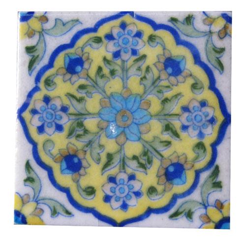 Assorted Designer Handmade Tiles