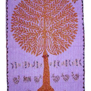 Kantha Cotton Wall Hangings