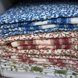 JAIPURI QUILTS LOT