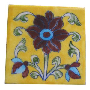DECORATIVE JAIPURI TILES