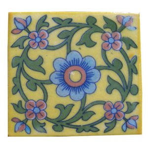 HANDMADE KITCHEN TILES