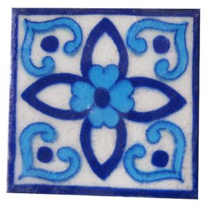 Beautifully Designed Pottery Tiles