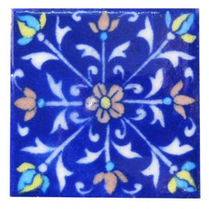 EXCLUSIVE BLUE JAIPURI TILES
