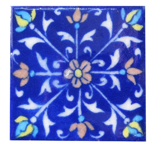 Assorted Designs Jaipur Tiles
