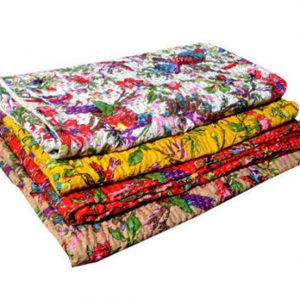 Wholesale New Kantha Quilts