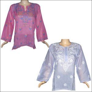DESIGNER INDIAN KURTI TOPS