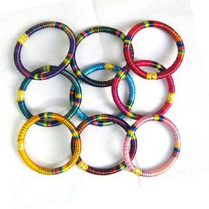 Women Multi color Bangles