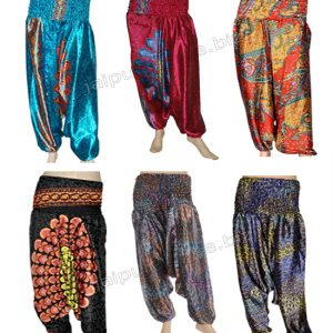LOT GIRLS HAREM PANTS