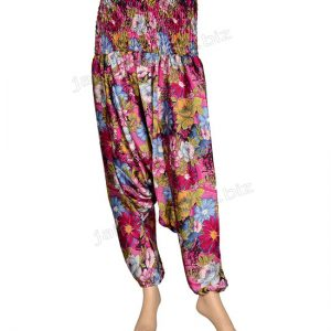 INDIAN HAREM PANTS