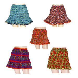 WOMENS DESIGNER SKIRTS