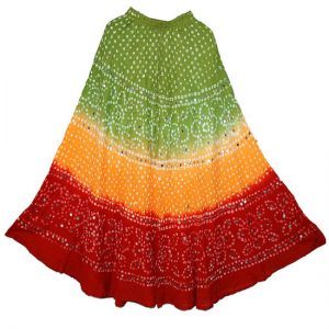 INDIAN SKIRTS FOR WOMEN