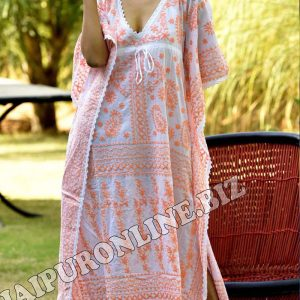 BEACHWEAR KAFTAN
