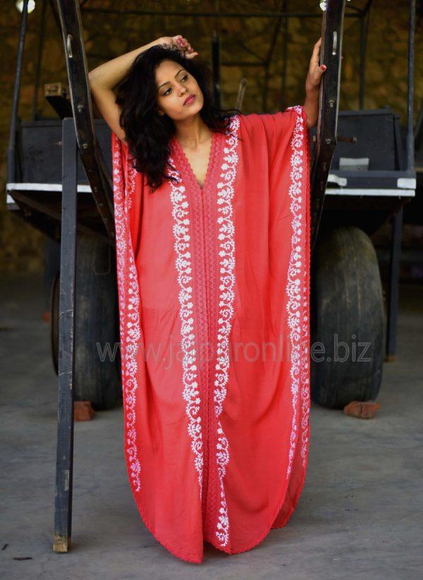 HONEYMOON BEACH DRESS