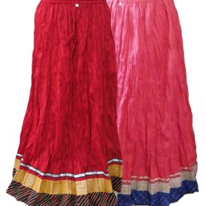 INDIAN LONG SKIRTS