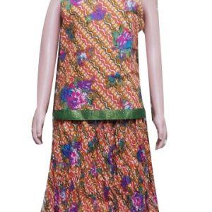 Designer Girls Skirt Online