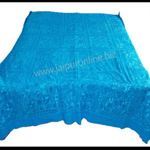 Jaipuri Home Double Bedcover