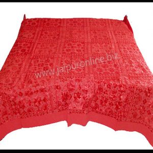 COTTON TAPESTRY BEDSPREADS