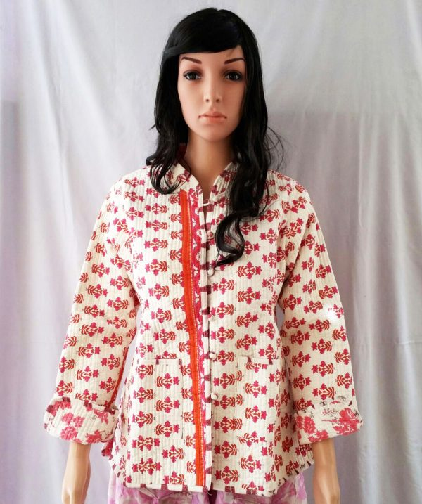 SUMMER LADIES COAT