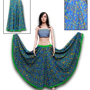 GIRLS FASHION LEHENGA SKIRT