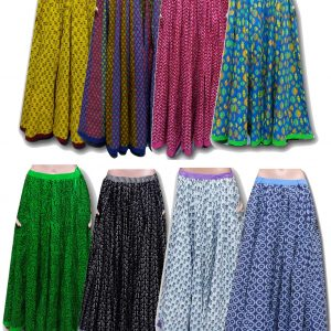 LATEST DESIGNER SKIRTS