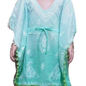 GIRL KIDS WEAR KAFTAN