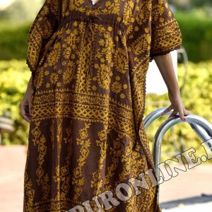 Exclusive New Arrival Beach Kaftan