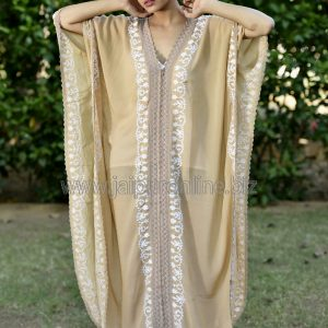 Indian Beach Kaftan