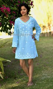 SUMMER FASHION TUNIC