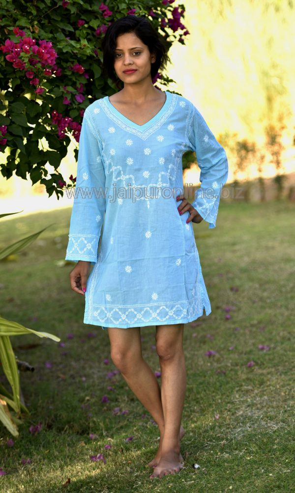 Exclusive Fashion summer tunic