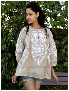 CASUAL FASHION TUNIC