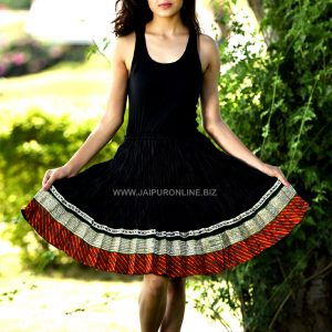 FASHION MINI SKIRT