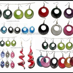 WHOLESALE LOT EARRINGS