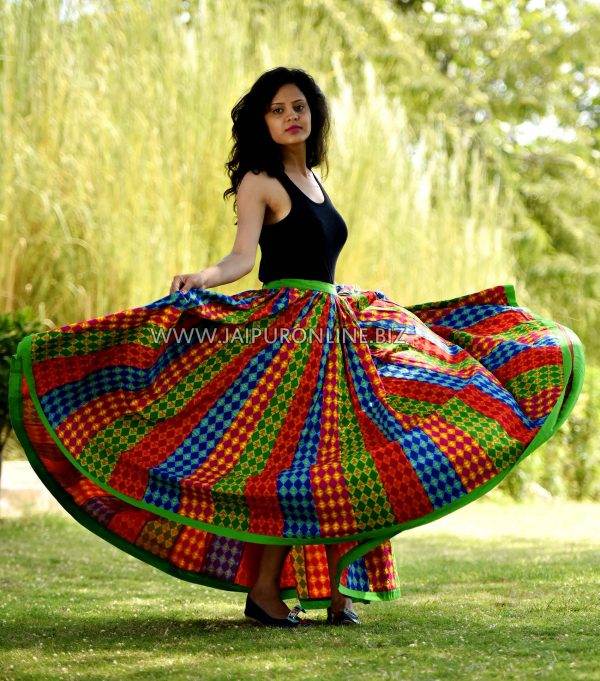 BUY LEHENGA SKIRT