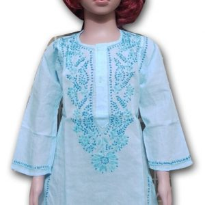 SOFT COTTON KIDS TUNICS