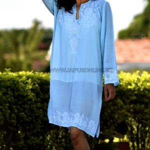 BEACH WEAR LONG TUNIC