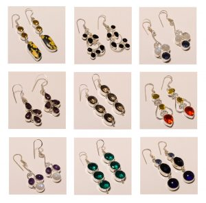 LATEST FASHION PARTY EARRINGS