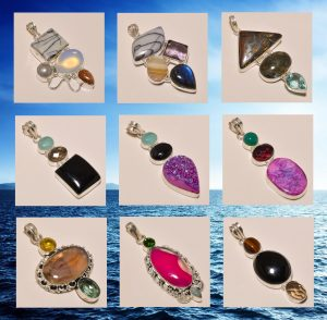 DESIGNER FASHION PENDANTS