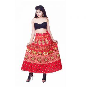 Beautiful Designer Long Skirts
