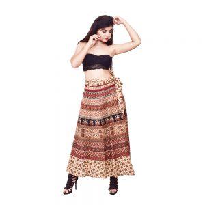 Modern Designer Long Skirts