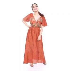 Stylish Indian Long Dresses